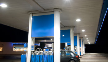 POS System for Gas Station