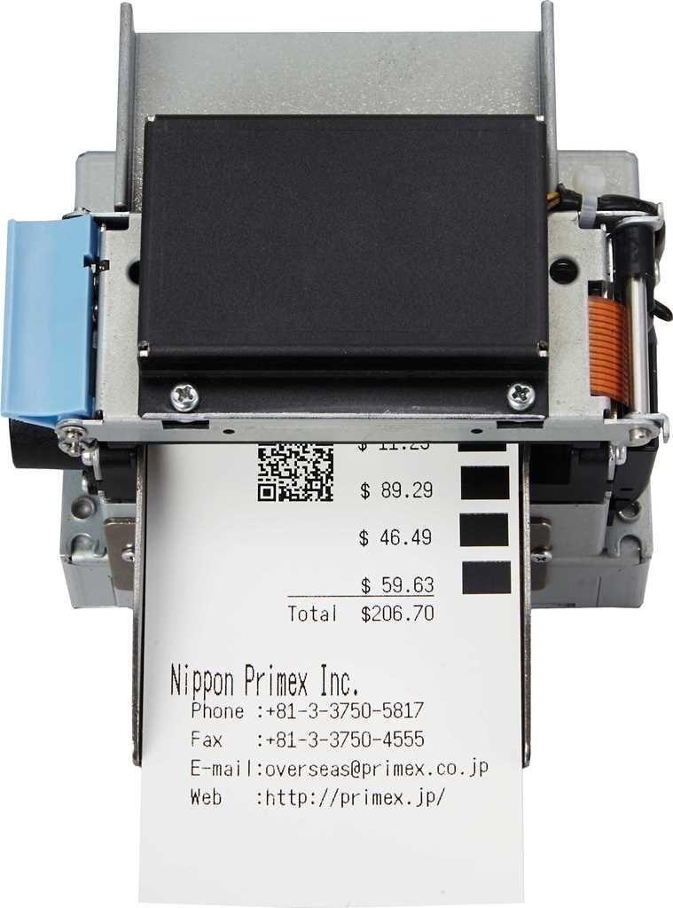 NIPPON PRIMEX INC  - NP-QRP Product Detail